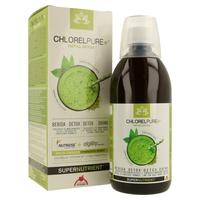 Chlorelpure + Metal Detox