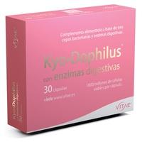 Kyo-Dophilus Enzimas