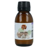 Hazelnut Vegetable Oil