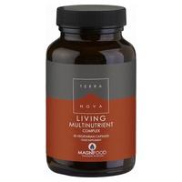 Multinutriente Vivo (Living Multinutrient)