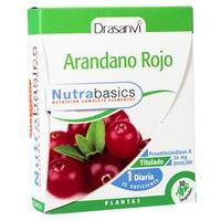 Nutrabasics Arándano Rojo