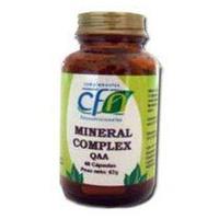Mineral Complex Qaa