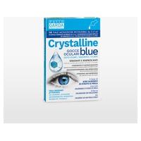 Crystalline blue- gotas oculares