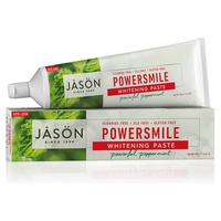 Dentifrice Power Smile