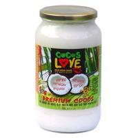 Aceite de Coco virgen Kokovita Bio