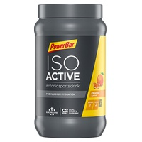 Isoactive Orange