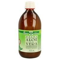 Pulpa de Aloe Vera