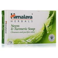 Neem &Turmeric Soap
