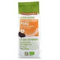 Kawa premium perú oro verde mielona bio