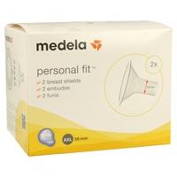 Embudo PersonalFit Flex XXL 36mm