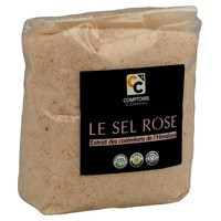 Drobna Różowa Sól