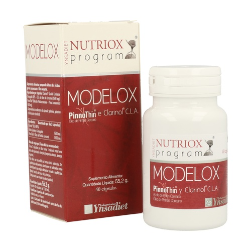 Modelox