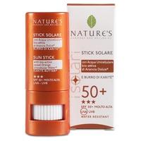 iSolari Solar stick SPF 50