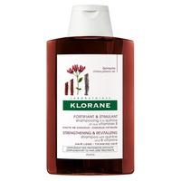Shampoo Klorane com quinino e vitaminas B
