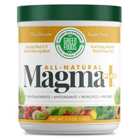 Magma Plus
