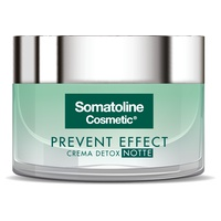 Prevent Effect Detox Night Cream
