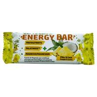 Optifruit Barrita Energética + MG + Palatinose (Sabor Piña y Coco)