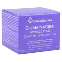 Crema Facial Base Natural