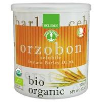 Orzobon Bebida Soluble Instantanea de Cebada - Sin Cafeina