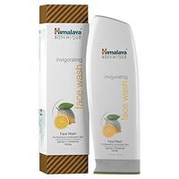 Jabón limpiador facial vigorizante limón