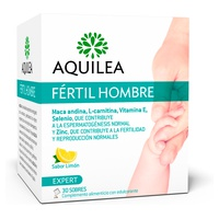 Aquilea Fertile Man