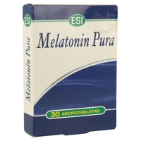 Mélatonine pure