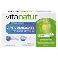 Vitanatur para Articulaciones