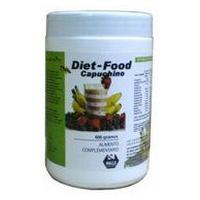 Diet Food Milkshake (Cappuccino Flavor)