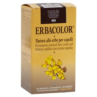 32 Erbacolor chocolate