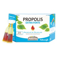 Propolis Peuplier Extra Forte Actidoses