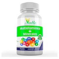 Multivitaminico Mineral