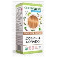 Cobrizo Dorado