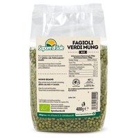 Green Mung Beans