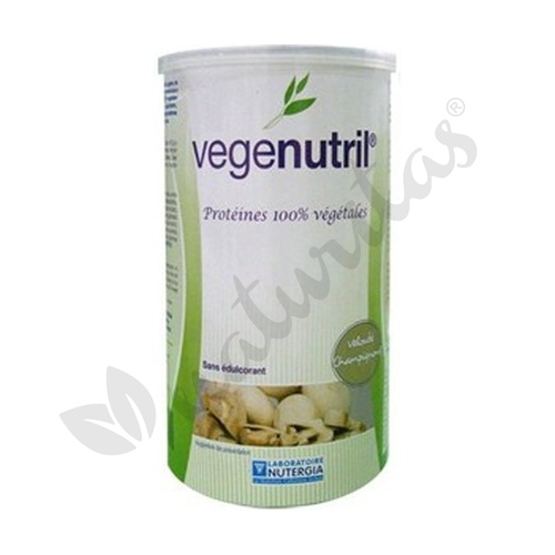 Vegenutril (Crema de Champiñones) 300 gr de Nutergia