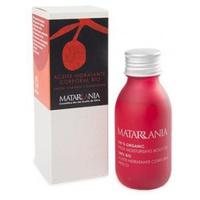 Aceite Hidratante Corporal de Limón, Naranja y Mandarina