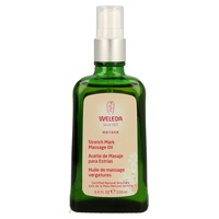 Stretch Marks Massage Oil