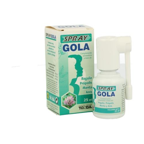 Spray Gola