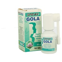 Spray Gola 25 ml de Tongil