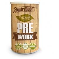Vegan Pre Work (sabor Frutas del Bosque)