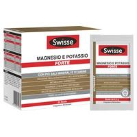 Swisse Magnesio y Potasio Forte