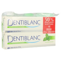 Dentiblanc Dentífrico Blanqueador Extrafresh