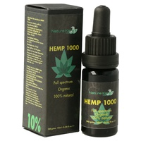 HEMP 1000 CBD 10%
