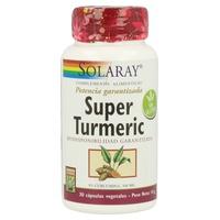 Super Bio Curcuma