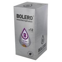 Bolero Ice Tea Passion Fruit