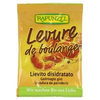 Levadura Seca