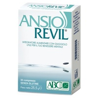 Ansiorevil