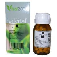 Salvital 8 Kalium Muriaticum