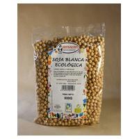 Soja blanc biologique