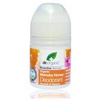 Desodorante Miel Manuka Orgánica
