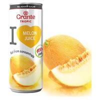 Zumo de melón 100%